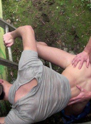 Horny Gay Jace Tyler,