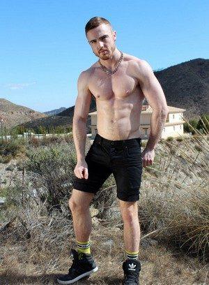 Hot Gay Jp Dubois,Jace Tyler,