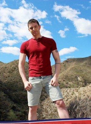 Cute Gay Jp Dubois,Jace Tyler,