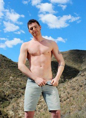 Handsome Guy Jp Dubois,Jace Tyler,