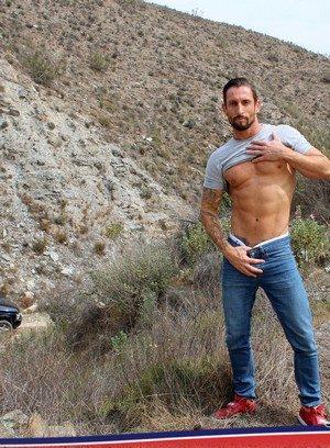 Hot Gay Josh Milk,Nick North,