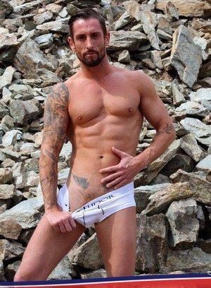 Sexy Guy Josh Milk,Nick North,