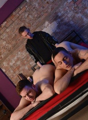 Naked Gay Riley Tess,Nathan Gear,Ashton Bradley,