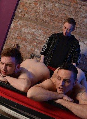 Good Looking Guy Riley Tess,Nathan Gear,Ashton Bradley,