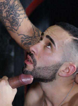 Hunky Gay Rafa Marco,Lucas Costa,