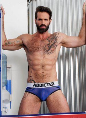 Hot Boy Dani Robles,