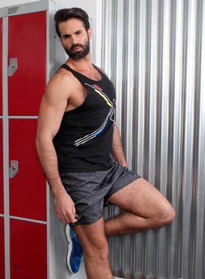 Sexy Guy Dani Robles,