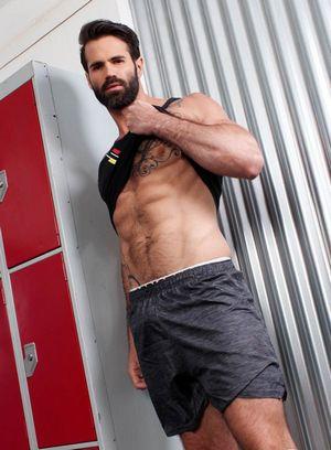 Cute Gay Dani Robles,