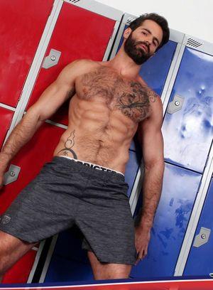 Wild Gay Dani Robles,