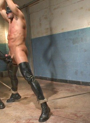 Big Dicked Gay Christian Wilde,