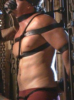 Big Dicked Gay Christian Wilde,Kip Johnson,