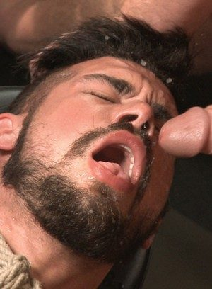 Cock Hungry Dude Connor Maguire,Aarin Asker,