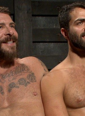 Horny Gay Rocco Steele,Adam Ramzi,