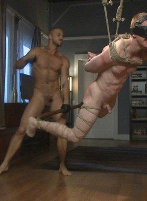 Hunky Gay Jack Redmond,Jessie Colter,