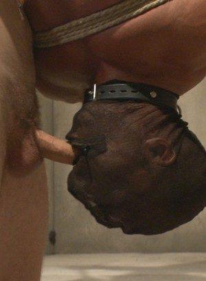 Big Dicked Gay Micah Brandt,Wolf Hudson,