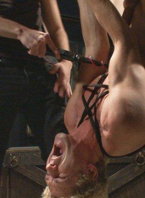 Hot Gay Daniel Lament,Wolf Hudson,