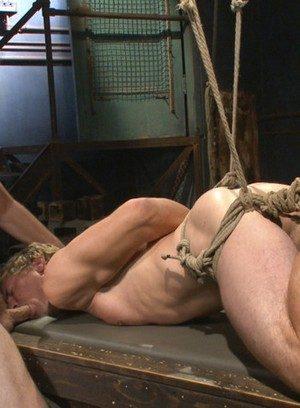 Cute Gay Wolf Hudson,Daniel Lament,