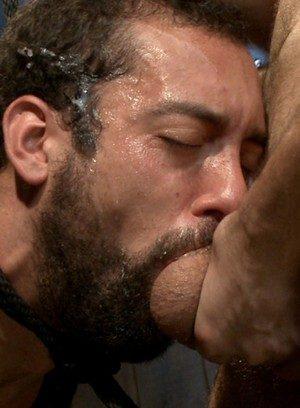 Horny Gay Wolf Hudson,