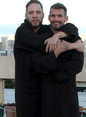 Horny Gay Chris Harder,Wolf Hudson,