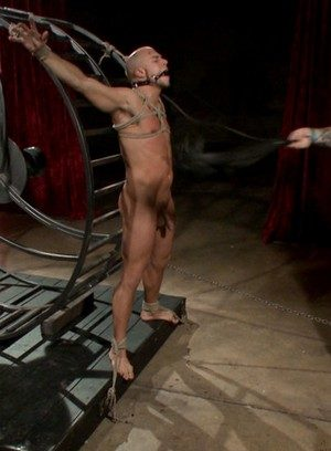 Naked Gay Eli Hunter,Scott Riley,Sebastian Keys,Christian Wilde,