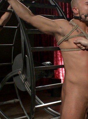 Hot Lover Christian Wilde,Sebastian Keys,Scott Riley,Eli Hunter,