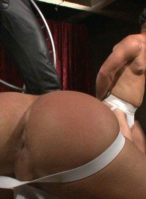 Muscle man Christian Wilde,Sebastian Keys,Scott Riley,Eli Hunter,