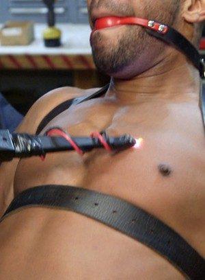 Hot Gay Jay Rising,Troy Sparks,
