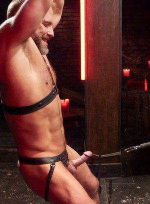 Hot Gay Dirk Caber,Jessie Colter,