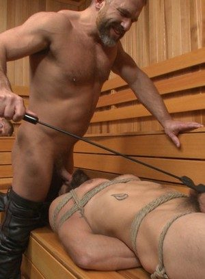 Sexy Guy Dirk Caber,Dale Cooper,