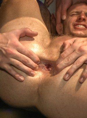 Hot Guy Rex Wolfe,
