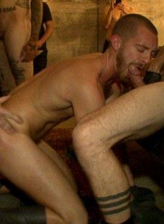 Horny Gay Jordan Foster,Hayden Richards,Connor Maguire,