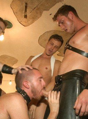 Big Dicked Gay Jordan Foster,Hayden Richards,Connor Maguire,