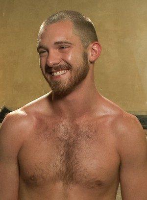 Handsome Guy Jordan Foster,Hayden Richards,Connor Maguire,