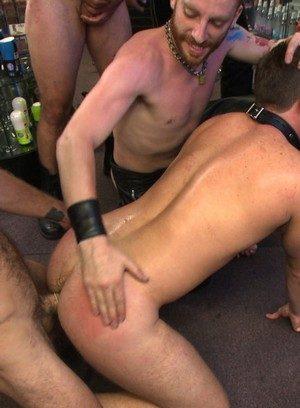 Hot Boy Hayden Richards,Brian Bonds,