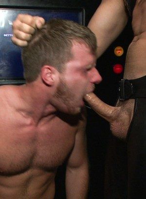 Cute Gay Brian Bonds,Hayden Richards,