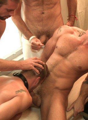 Big Dicked Gay Connor Patricks,Christian Wilde,Jessie Colter,