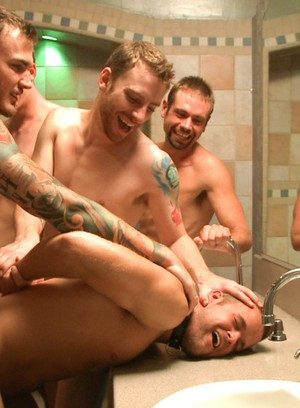 Big Dicked Gay Christian Wilde,Jessie Colter,Connor Patricks,