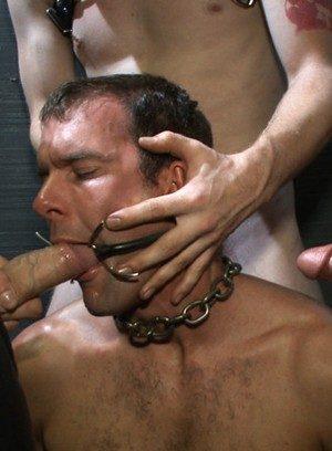 Sexy Guy Jessie Colter,Cameron Kincade,Connor Maguire,