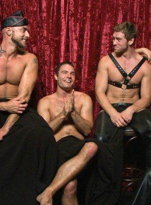 Wild Gay Jessie Colter,Cameron Kincade,Connor Maguire,