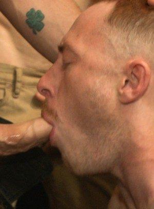 Sexy Dude Connor Maguire,Bryan Cavallo,Damien Moreau,