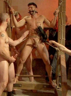 Hot Gay Big Red,Adam Herst,Ray Han,