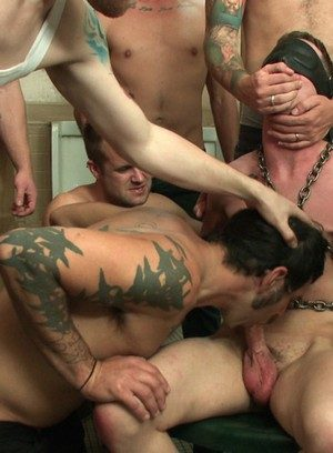Hot Gay Connor Maguire,Christian Wilde,Tripp Townsend,