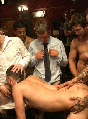Sexy Gay Brandon Moore,Joey Rico,Hayden Richards,Jessie Colter,
