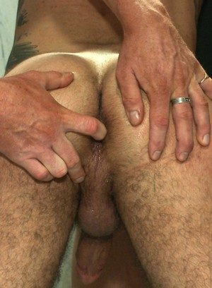 Big Dicked Gay Big Red,Marcus Isaacs,Leo Forte,Eli Hunter,