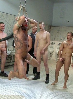 Hot Boy Big Red,Marcus Isaacs,Leo Forte,Eli Hunter,