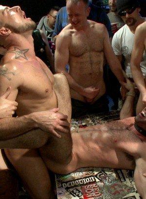 Hot Boy Christian Wilde,Billy Santoro,Jessie Colter,