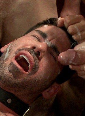 Naked Gay Christian Wilde,Billy Santoro,Jessie Colter,
