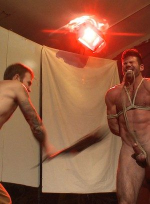 Cock Hungry Dude Christian Wilde,Billy Santoro,Jessie Colter,