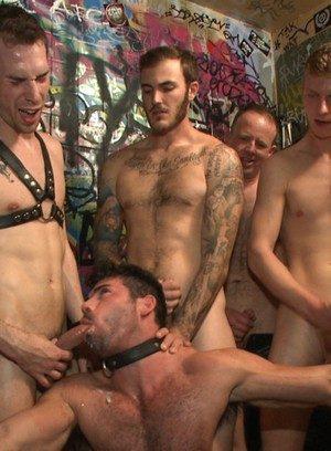 Horny Billy Santoro,Christian Wilde,Jessie Colter,