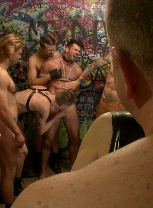 Cock Hungry Dude Billy Santoro,Jessie Colter,Christian Wilde,